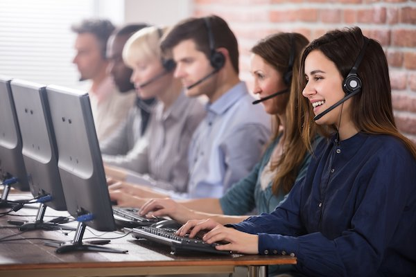 call center workforce management